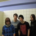 Rag a Muffin 2011